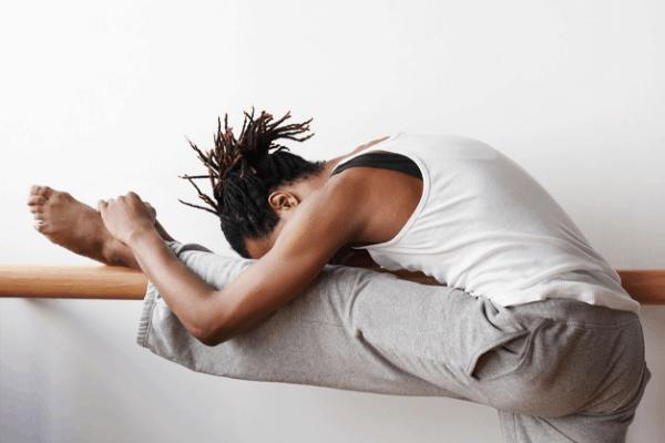 flexibility stretches