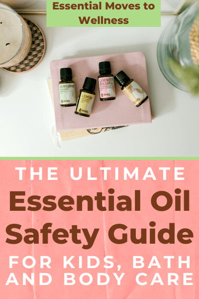 Essential oils can be a major life-changer. But you should always be aware of essential oil safety to avoid any unwanted reactions? Check out this essential oil safety guide! #essentialoils #essentialoilsafety #naturalliving #diyskincare