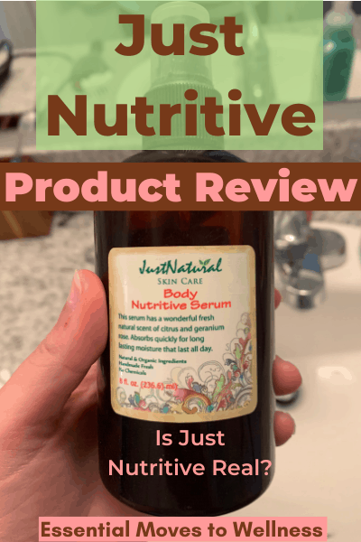 Find out how to get healthy skin with Just Nutritive skin care products! This natural skin care brand is chemical-free, handmade, and completely natural! #naturalskincare #justnutritive #naturalingredients #healthyskin