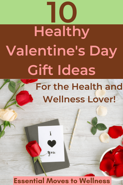 These healthy Valentine's day gifts are great for the health and wellness lover with a wide range of cheap and expensive options. #healthylifestyle #healthyvalentinesday #healthandwellness #noncandygifts