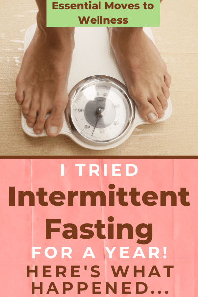 See my tips, tricks, and lessons I learned from one year of intermittent fasting. The benefits of intermittent fasting gave me some of the best results! #intermittentfasting #healthyliving #healthyeating #fasting