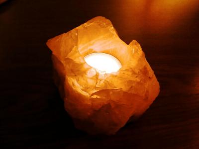 salt lamp dangers