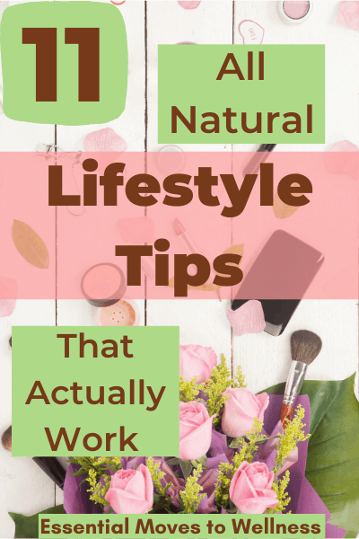 If you want to live more naturally, give these natural life hacks a try! These holistic hacks range from calming your mind to curing a hangover. #allnatural #allnaturallifestyle #naturallifestyletips #naturalliving